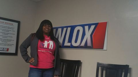 Wlox Tv Interview